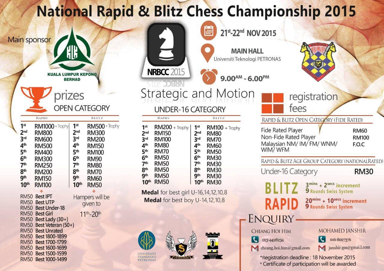 NRBCC2015 Poster