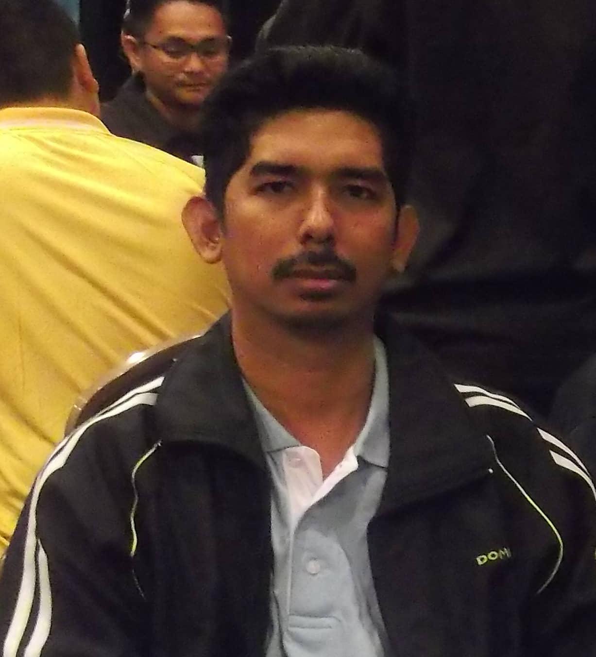 baharuddin