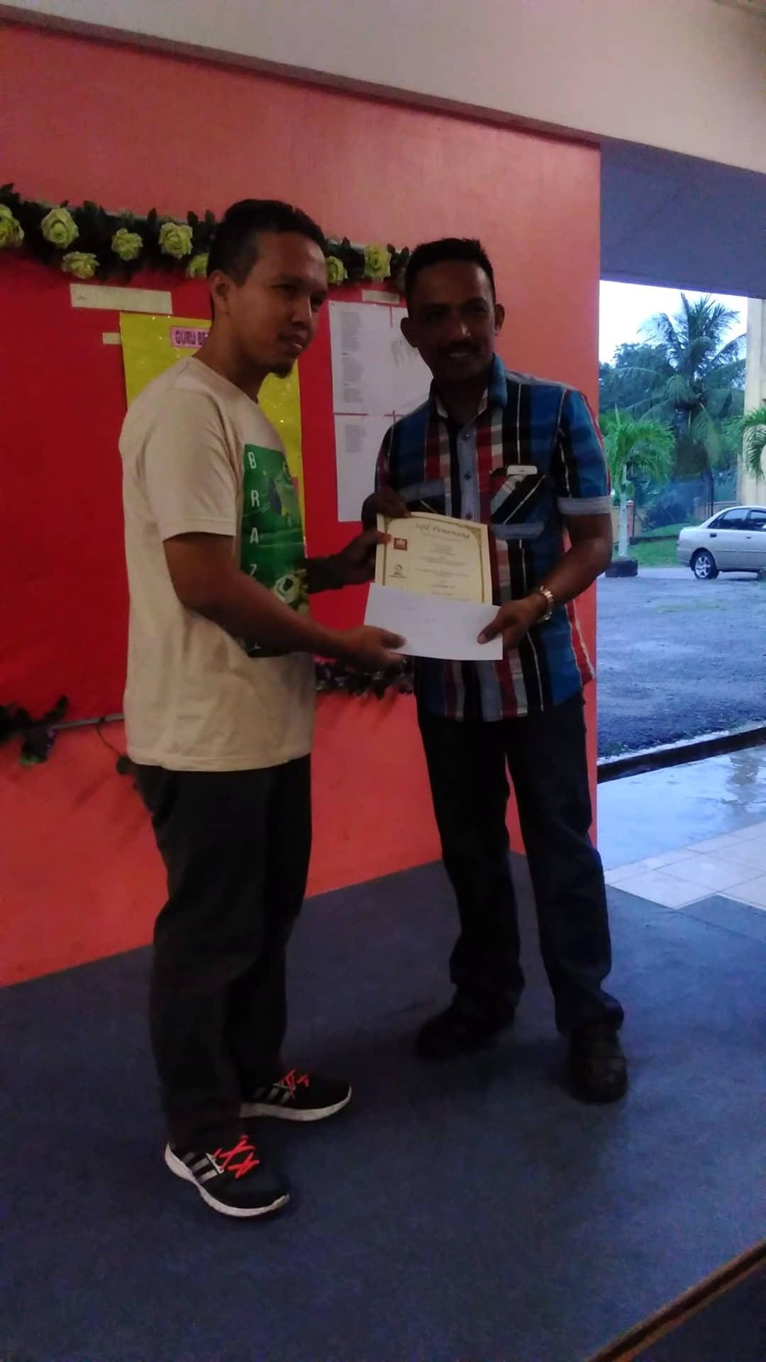 Kejohanan Catur Terbuka Pasir Puteh
